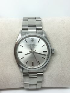 Rolex Air-King Precision - Men's Watch - 1980