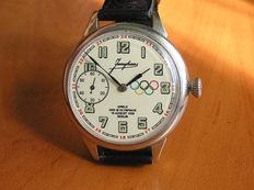 Junghans for men, Berlin Olympic Games 1936 - made in 1930-1936