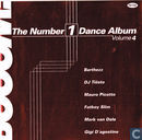 Booom! - The Number 1 Dance Album # 4