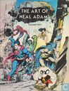 The Art of Neal Adams - Volume Two
