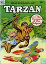 Tarzan and the Treasure of the Bolgani