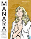 Manara - Trip to Tulum and other stories
