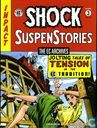 Shock Suspenstories Vol 3