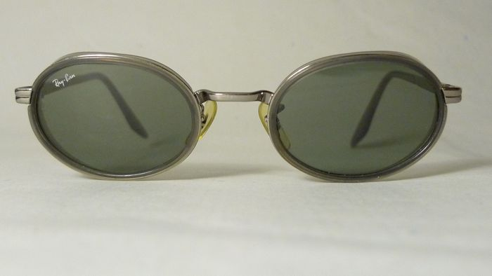 d5eb3aba25 Ray-Ban Bausch & Lomb – Vintage 90s sunglasses - Catawiki