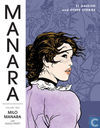 Manara - El Gaucho and other stories