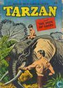 Tarzan and the Men of Greed
