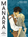 Manara - Indian Summer and other stories