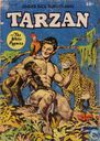 Tarzan and the White Pygmies