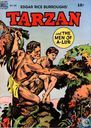 Tarzan and the Men of A-Lur
