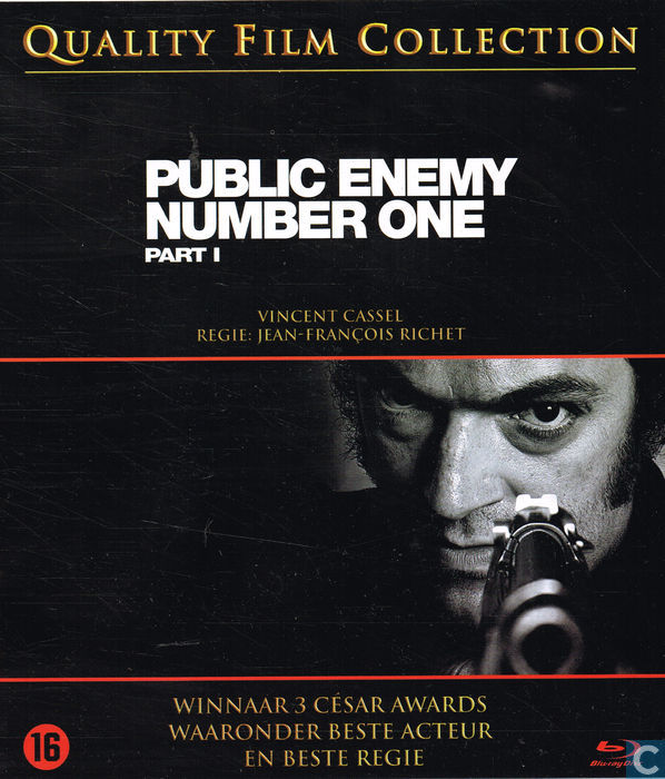 an analysis of the public enemy number one
