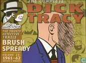 1961-62 - The Trusty Detective Trails Brush & Spready