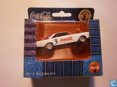 Modelauto's  - Edocar - Ford Galaxie Coca-Cola Coke #3 427 Cubic Inch