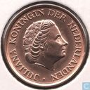 Coins - the Netherlands - Netherlands 5 cents 1971