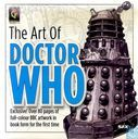The Art of Doctor Who