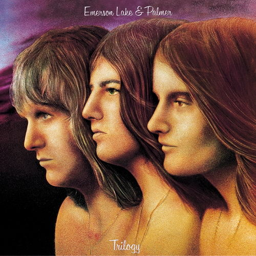 Emerson, Lake & Palmer & Related, Jane - 多位艺术家 - 多个标题 - LP碟片 - 1970/1982