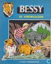 Strips - Bessy - De verdwaalden