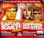 Captain Scarlet: The Mysterons + Sapphire and Steel: The Nursery Rhymes