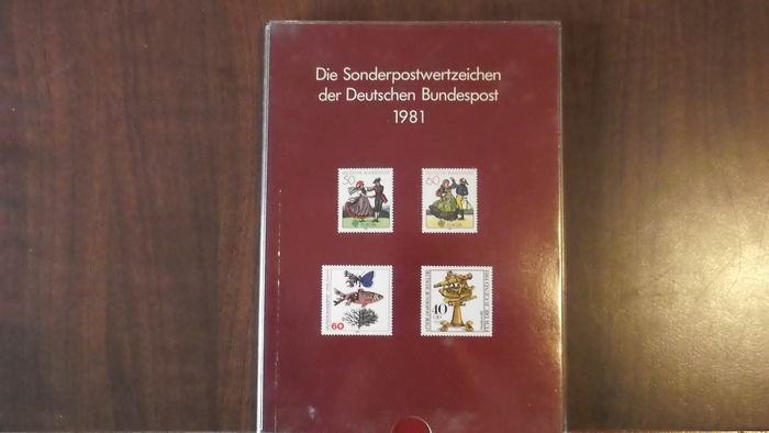 Germany, 1960-1983