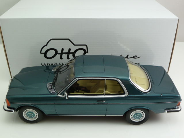 Otto Mobile Scale 1 18 Mercedes Benz 280 Ce W123 Coupe