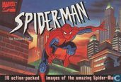 Spider-Man - The Postcard Book