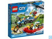 Lego 60086 City Starter Set