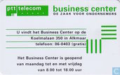 Business Center Alkmaar