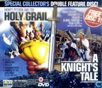 Monty Python and the Holy Grail + A Knight's Tale