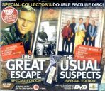 The Great Escape + The Usual Suspects