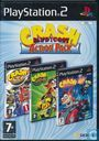 Video games - Sony Playstation 2 - Crash Bandicoot Action Pack