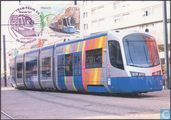 Tram-Train from Mulhouse