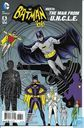 Batman '66 Meets the Man from U.N.C.L.E. 6
