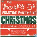 The Wreckless Eric Yuletide Forty-Five