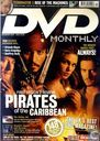DVD Monthly 45
