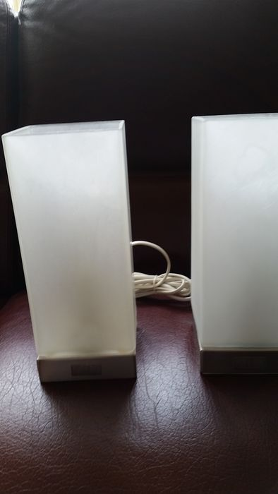 Jan des Bouvrie touch dimmer lamps (bedroom) twice - Catawiki