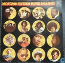 Motown Sixteen Super Smashes