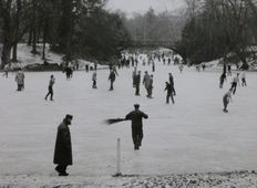 Willy Ronis (1910-2009) - Bois de Boulogne