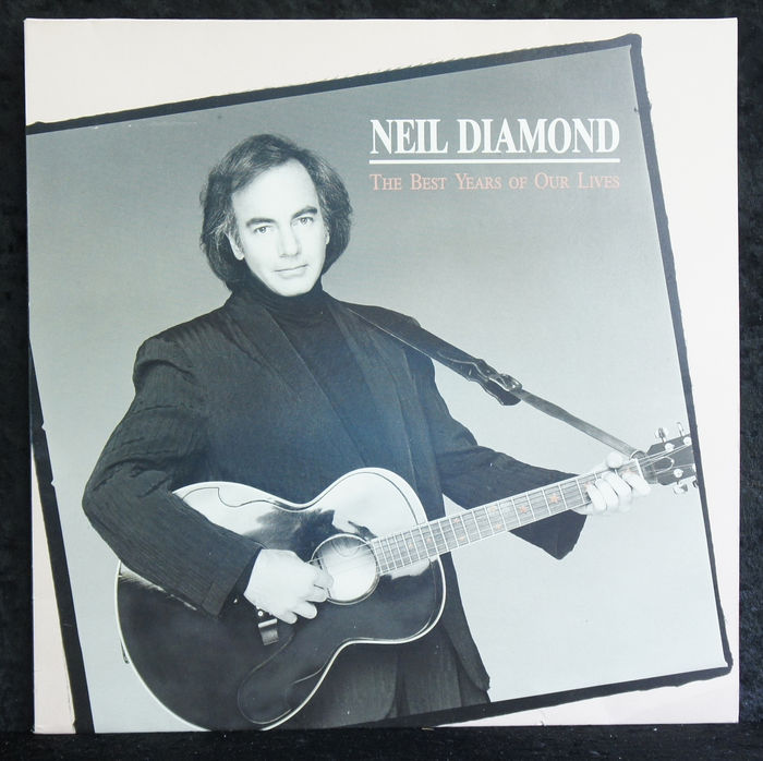a lot of 19 neil diamond catawiki. Black Bedroom Furniture Sets. Home Design Ideas