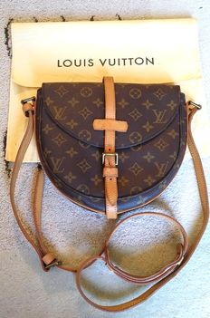 7d52c17a8e Louis Vuitton Chantilly MM – Borsa a tracolla – Vintage