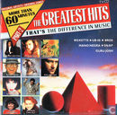 The Greatest Hits - That's the Difference in Music #2