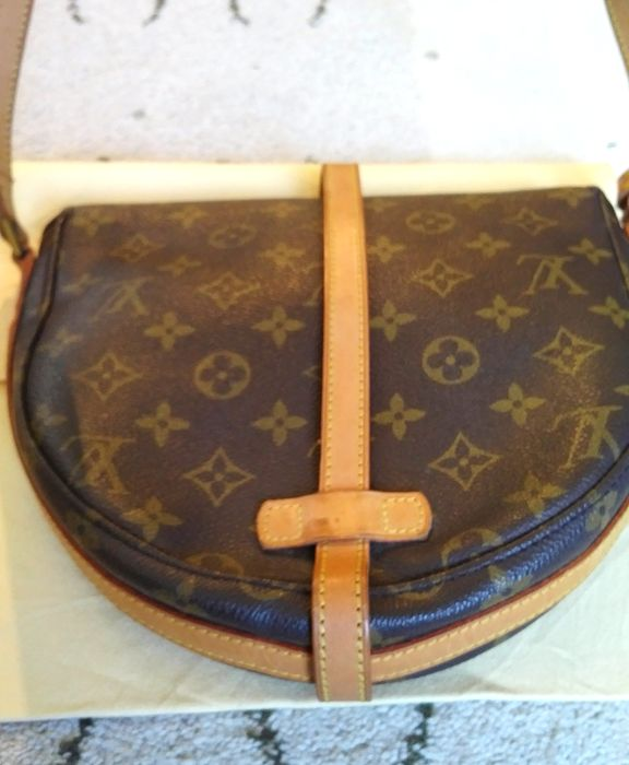 68a16c380c87 Louis Vuitton Chantilly MM – Crossbody Bag – Vintage - Catawiki