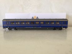 Märklin H0 - 4362 - Royal carriage with interior of the NS
