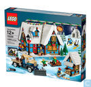 Lego 10229 Winter Village Cottage
