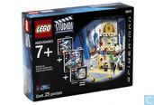 Lego 10075 Spider-Man Action Pack