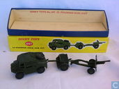 25-Pounder Field Gun Set