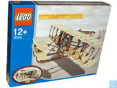 Lego 10124 Wright Flyer