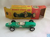 Lotus Racing Car
