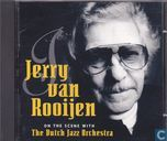 Jerry van Rooijen on the scene with The Dutch Jazz Orchestra