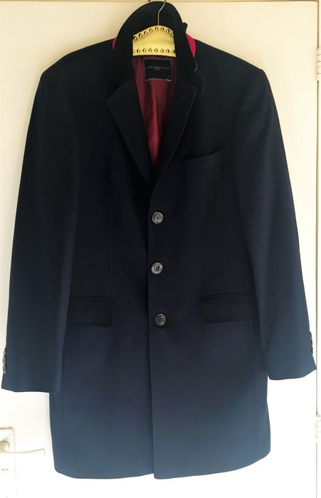 hot sale online 12275 0bfad Tommy Hilfiger – Cappotto autunnale - Catawiki