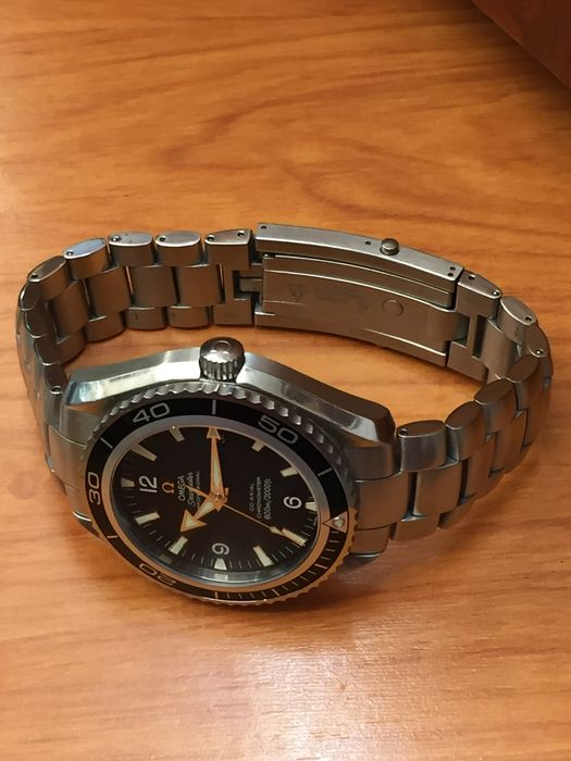 omega co axiaal
