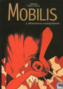 Comic Books - Mobilis - Minutieuze manipulaties
